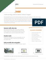 BriskVANTAGE Service Data Sheet v101