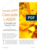 Optics and Photonics News OPN July-August 2008 Vol 19 No 7-8 p 42-47