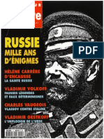 09_ Russie, Mille Ans d'Enigme
