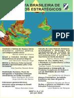 Brasil e Estados Unidos Duas Geopolitica