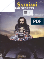 Joe Satriani - Guitar Secrets (1).pdf