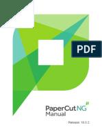 PAPER CUT Pcng-manual