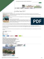 INC Siap Gelar Santri of the Year 2017 _ Madaninews