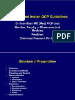Dr Bhatt -GCP-JJ-Mar05