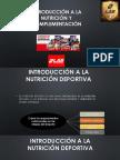 Proteínas suplementos