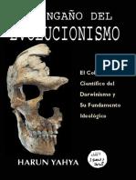 Harun Yahya - El engaño del evolucionismo - 2006.pdf