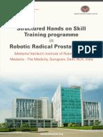 Programme Registration Form StructuredHands