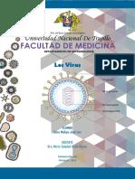 Introducción a Los Virus - Jose Luis Salas Mallqui - Microbiología