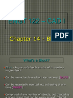 Chapter 14 - Blocks