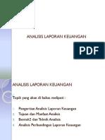 02 Analisis Laporan Keuangan
