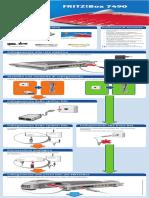 Guida Rapida Installazione AVM FRITZ!Box 7490