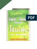 2 Syarah qowaidul Arba Shalih bin Fauzan bin Abdillah Al-Fauzan.pdf