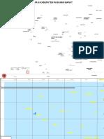 2009-10-12 Peta Administrasi Pasaman Barat BNPB