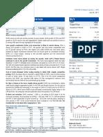 20170725 Dewan Housing Finance Corporation Limited 4 QuarterUpdate