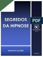 eBook - Segredos Da Hipnose