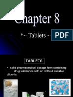 C-8 TABLET