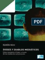 Dioses y Diablos Mediáticos – Ramón Reig