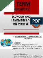6th Social St- Economy and Landmarks New