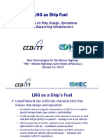 2013 HEC Lng Effect on Ship Design