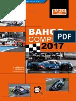 2017 Bahco Compite 2ª