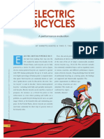 Project Bicycles