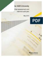 FAMU_2013 Risk Assessment Report_FINAL _2013!05!31