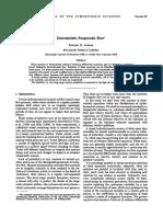 _1963.-Deterministic Nonperiodic Flow - Lorenz