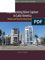 Implementing Value Capture in Latin America Full 1