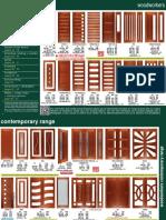 1 - Entry & Pivot Doors