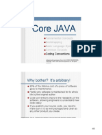 Up Core Java