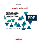 Europalia Indonesie 2017