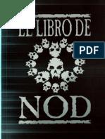 Vampiro - El Libro de Nod