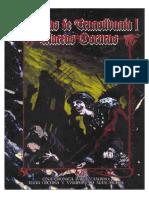 Vampiro - Cronicas de Transilvania