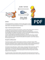 Accounting for Share-Based Payment.docx