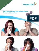 Common Cold - Rhinovirus