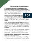 Qué Es La Psiconeuroendocrinoinmunología