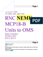 RNC NEMU MCP18-B Units to OMS.pdf