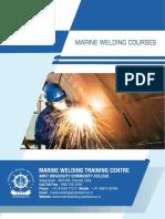 MWTC Brochure