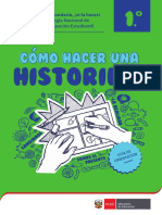 FCC1-Guía de Cómo Hacer Una Historieta