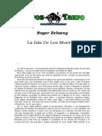 Zelazny, Roger - La Isla de los Muertos.doc