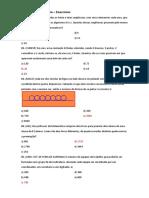 Análise Combinatória ADAPATADO