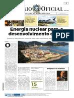 Energia Nuclear para o desenvolvimento do Rio