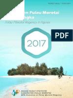 Kabupaten Pulau Morotai Dalam Angka 2017