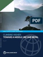 World Bank_Nepal Report