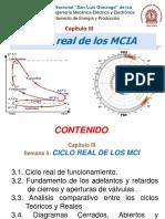 MCI_Semana 5-Cap. III_Ciclo Real de Los MCIA