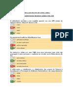 Simulado Banca Anac - Reg - Pla
