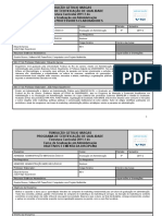 ADM Mercadologica II - 2017 2 - Programa Completo