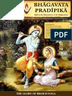 Bhagavata Pradipika #3