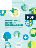 Manual Do Gestor SUS AF01