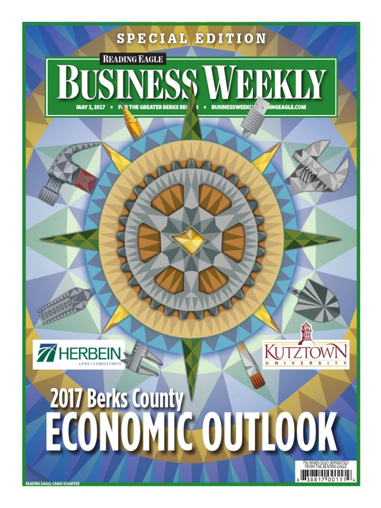 2017 Berks County Economic Outlook | Business Ethics | Economies